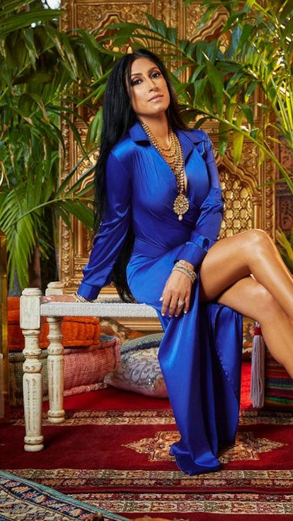 'Family Karma's Bali On Her Season 2 Glow Up & Partying With The 'Summer House' Boys