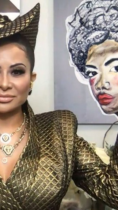 The Dramatic 24-Hour Life Span Of Jen Shah's GoFundMe