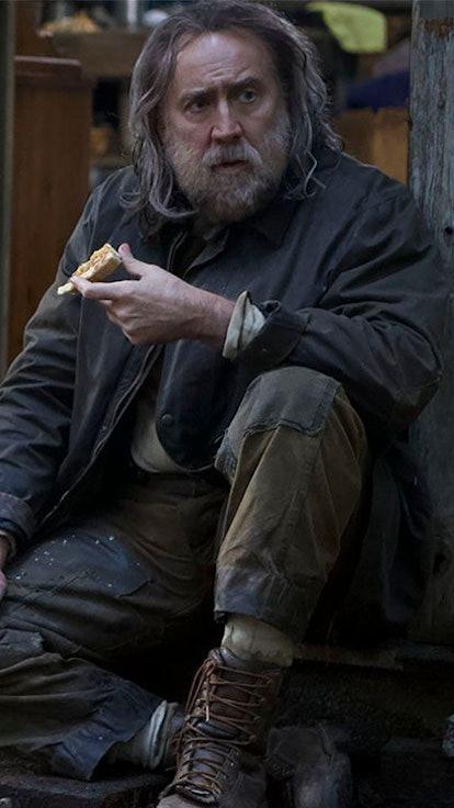 'Pop Chaser' Talks Nicolas Cage's Pig Movie, Erika's Future On 'RHOBH,' & An Aged Paul Rudd