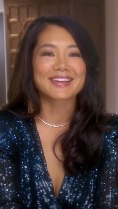 Crystal Kung Minkoff's Arrest Warrant Might Make Her The Most Fascinating 'Real Housewife' Of All Time