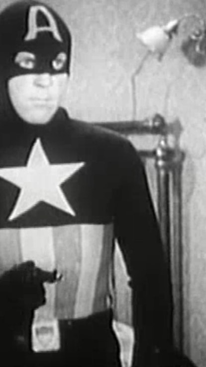 I Watched Every Comic Adaptation Of 1944 & Found A Captain America You Wouldn't Recognize