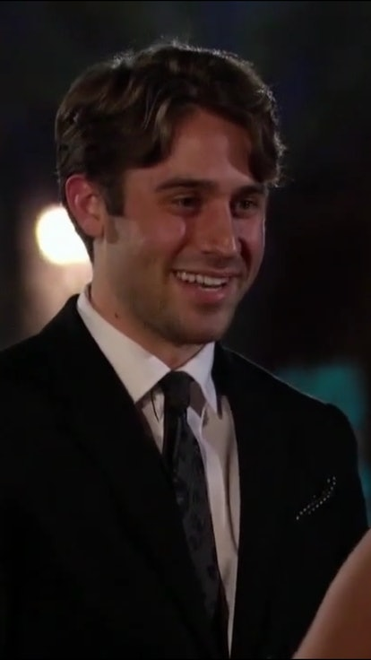 Is 'The Bachelorette's Greg Grippo An Actor Or Just A Man With A Dream?