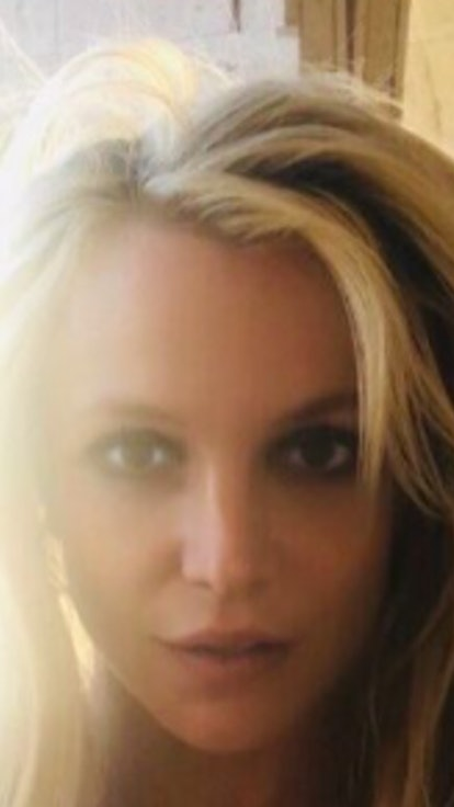 What Britney's IUD Says About Us