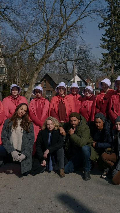 'The Handmaid's Tale' Season 5 Predictions, Straight From The Showrunner