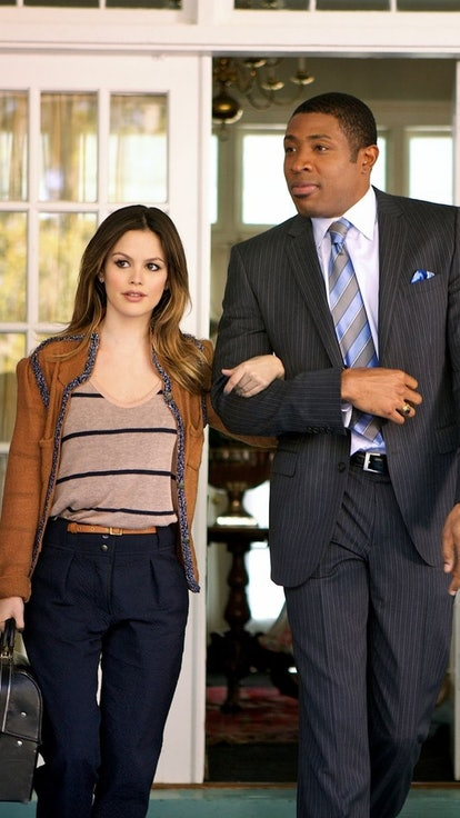 Our Podcast Investigates The History Of 'Hart Of Dixie,' Or, Southern 'Gilmore Girls'