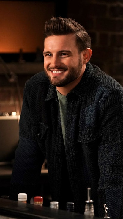 Nico Tortorella On The 'Younger' Series Finale & The Weirdness Around The Josh/Charles Storyline