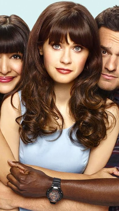 Who's The Protagonist On 'New Girl'? It's (Not) Jess