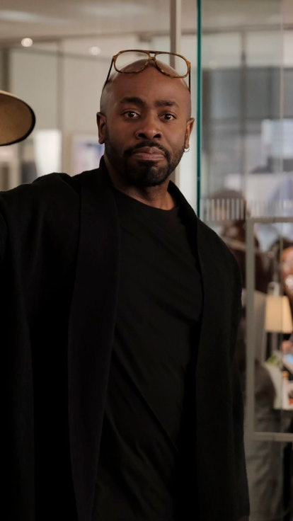 Give Oliver From 'The Bold Type' The Spinoff He Deserves