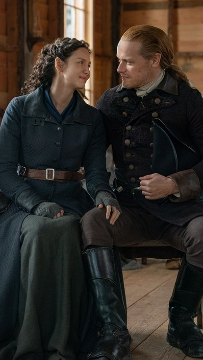 'Outlander' Fan Experts Share What 'A Breath Of Snow & Ashes' Plots They Think Will Be In Season 6