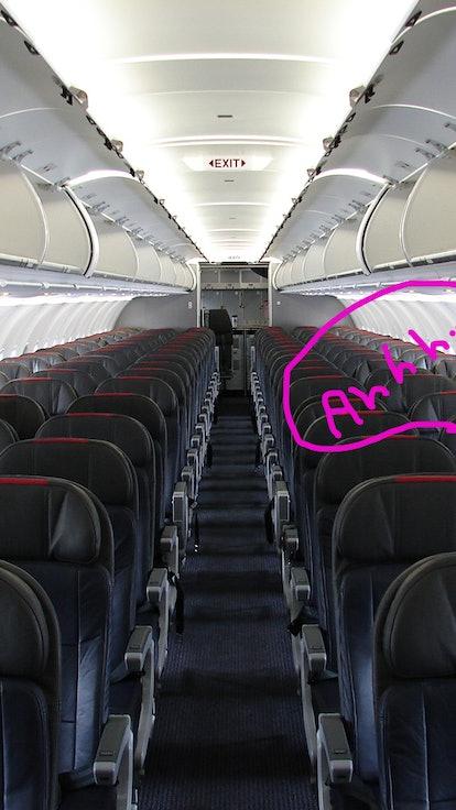Very Serious: A Fundamental Flight Dilemma