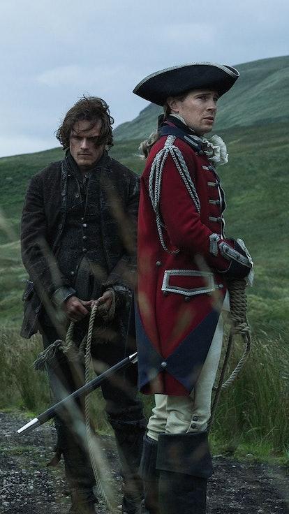 An Ardsmuir Flashback Is Totally Happening In 'Outlander' Season 6, Isn't It?