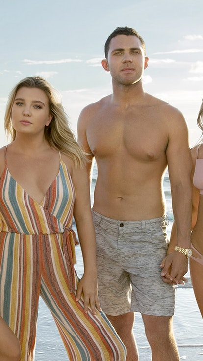 We Chat 'Siesta Key's Pilot With 'Table Flipping's Taylor Misiak and Alyssa Litman
