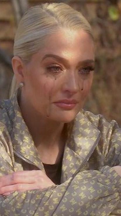 Do You Believe Erika's Tears?