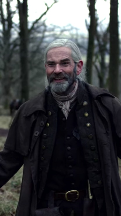 Here's How Murtagh Could Return To 'Outlander' Season 6