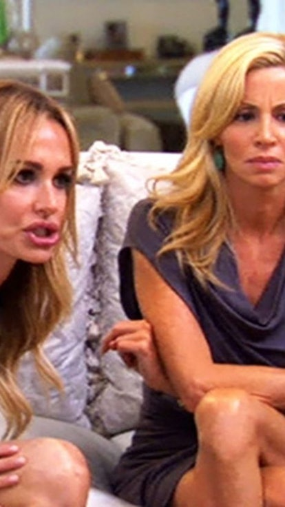 Who Is The Most Underrated Real Housewife?