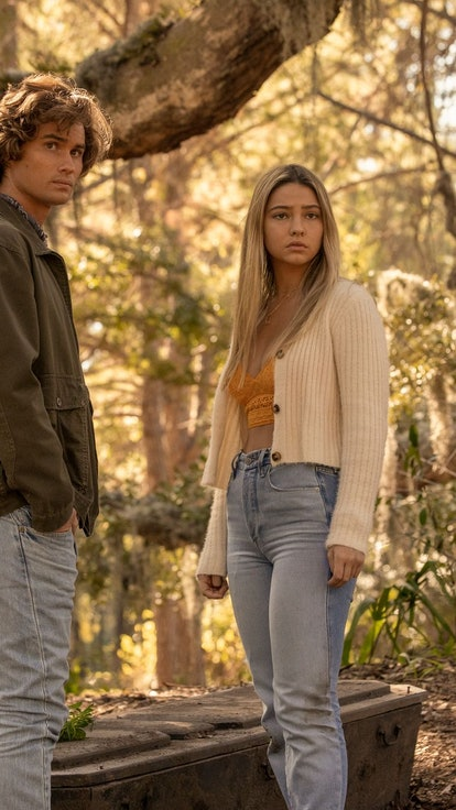 8 'Outer Banks' Season 3 Theories Following That Massive Cliffhanger