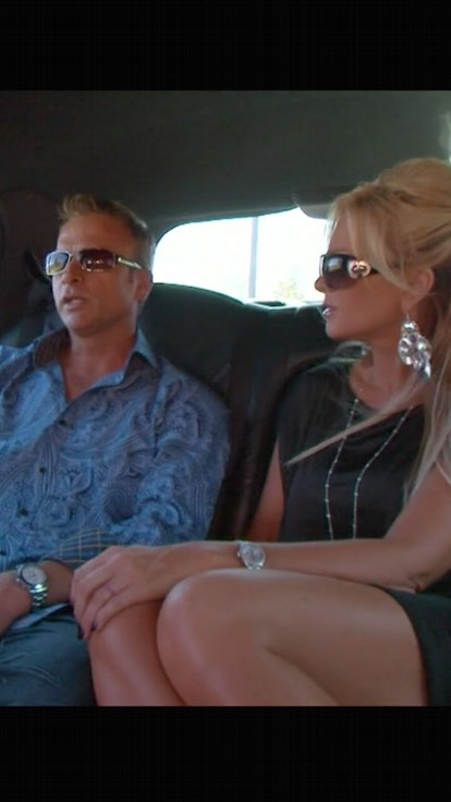 Who's The Most Toxic 'Housewives' Couple In Franchise History?