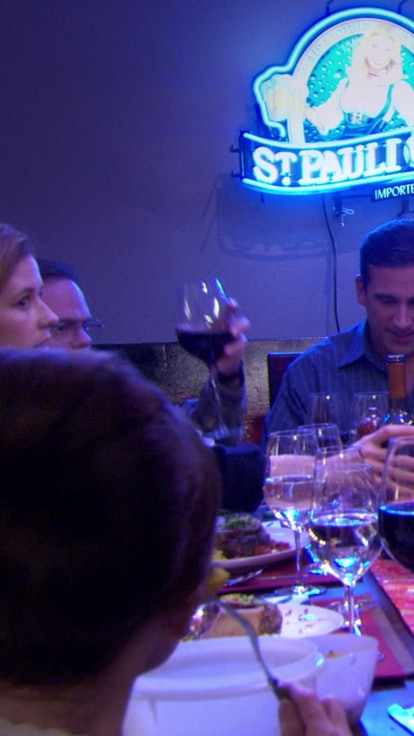 The Dos & Don'ts Of A Dinner Party, According To 'The Office'