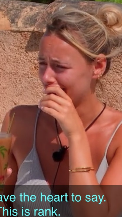 What Does The Iced Coffee On 'Love Island' Taste Like?