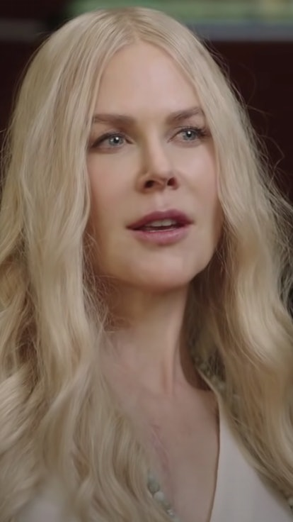 Decoding Nicole Kidman's Accent In The 'Nine Perfect Strangers' Trailer