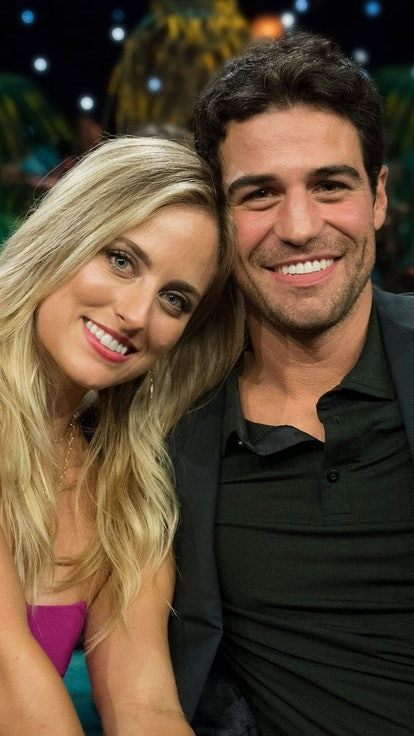 Why Did Grocery Store Joe & Kendall Break Up After 'Bachelor In Paradise'? Let's Look At Their Relationship Timeline