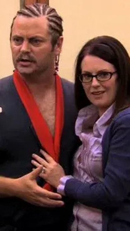 Which Tammy From 'Parks And Recreation' Is The Worst Tammy?