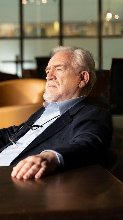 'Succession' Season 3 Has A Premiere Date — Kinda