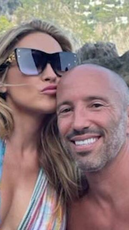 Jason Oppenheim Grinding With Chrishell Stause Gives Me PTSD