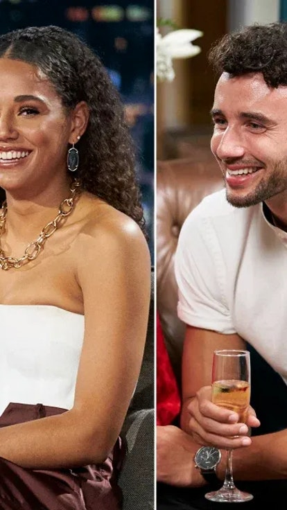 Clues Brendan & Pieper Are Together After 'Bachelor In Paradise'