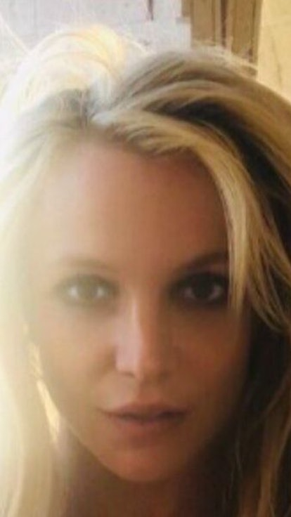 Britney Spears Quits Instagram, Pulls A Will Hunting