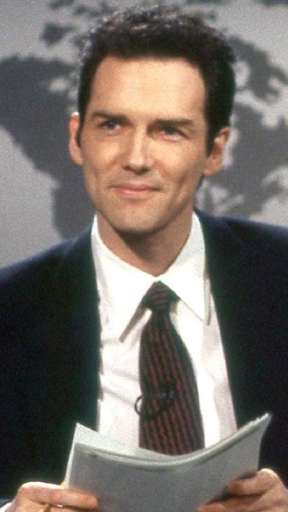Norm MacDonald's Norm Is No Longer The 'SNL' Norm