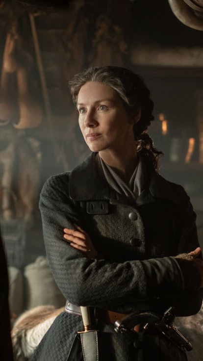 How Much Will The Christies Hurt Claire In 'Outlander' Season 6?