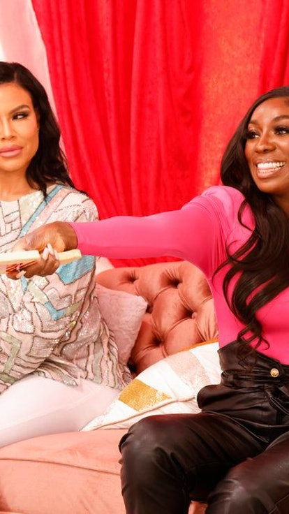 Where Does Wendy Osefo's Glow Up Rank Among 'Housewives' Makeovers?
