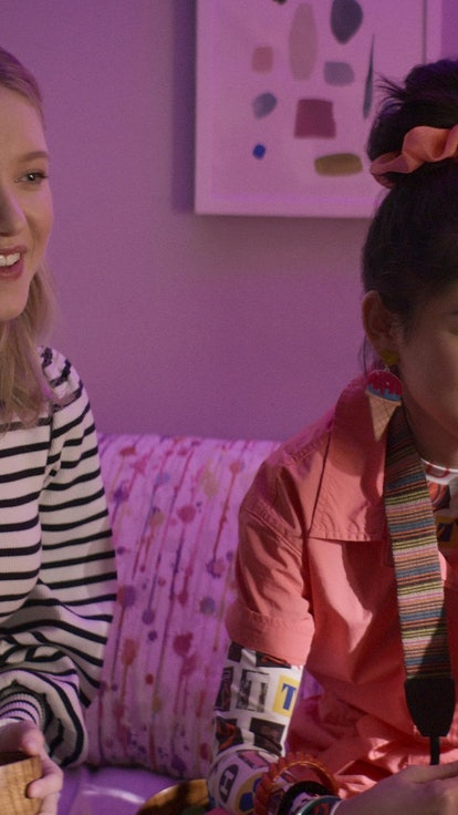 24 'Baby-Sitters Club' Season 2 Easter Eggs Book Fans May Have Missed